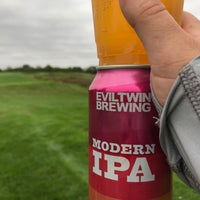 Photo taken at Architects Golf Club by @njwineandbeer on 9/29/2016