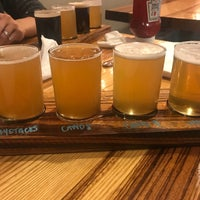 Photo taken at The Burger Loft by @njwineandbeer on 5/13/2018