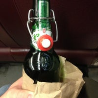Photo taken at NJT Train 1163 by @njwineandbeer on 11/21/2013