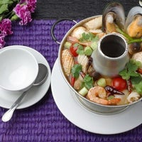 Photo taken at Thai Kitchen by Thai Kitchen on 6/28/2016