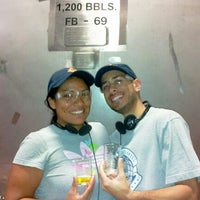 Photo taken at Anheuser-Busch Brewery Experiences by TheenaTheen @. on 10/11/2012