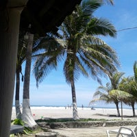 Foto tomada en Hotel Izalco & Beach Resort por Alex d. el 7/6/2013