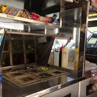 Photo taken at Taco Truck by San K. on 5/22/2013