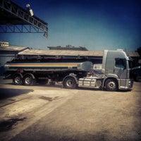 Photo taken at Leblon Transporte de Passageiros Ltda. by Jairo A. on 11/29/2012