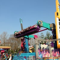 Photo taken at Double Rock Spin by Thomas V. on 3/14/2013
