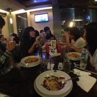 Photo taken at Pisa Kafe by Thomas V. on 1/30/2013