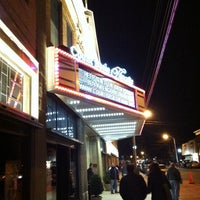Photo taken at The Count Basie Theatre by Masahiko T. on 11/5/2013