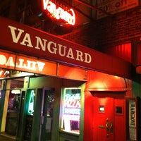 Photo taken at Village Vanguard by Masahiko T. on 7/4/2013