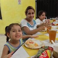 Photo taken at El Flambo by Moises N. on 7/30/2013