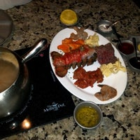 Photo taken at The Melting Pot by Henry C. on 10/3/2012