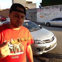 Photo taken at Bar do Tiuzinho by Paulo R. on 10/18/2013
