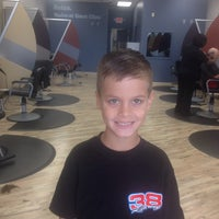 Photo taken at Great Clips by James B. on 7/3/2014