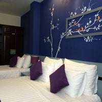 Foto tomada en The Town House 50 Hotel Saigon por Thalia K. el 4/21/2014