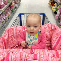 Photo taken at Walmart Supercenter by Brittany F. on 2/25/2013