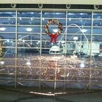 Photo taken at McNamara Terminal by Jenna P. on 12/13/2012