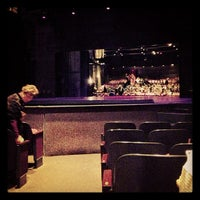 Photo taken at Theatre Memphis by Amelia C. on 3/30/2013