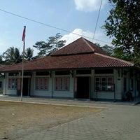 Photo taken at Sanggar Kegiatan Belajar by mashanafi on 9/28/2012
