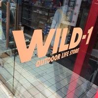 Photo taken at WILD-1西那須野店 by Toshiyuki on 11/3/2013