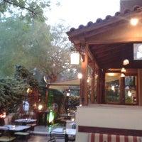 Photo taken at Τάρ by Nikos D. on 7/11/2014