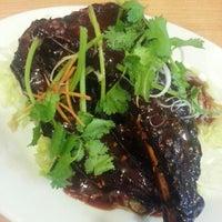 Photo taken at Choy Hi Restaurant by Eddie T. on 1/19/2013