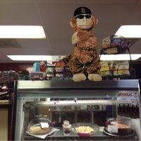 Photo taken at Brew Monkey by Justin M. on 2/1/2014