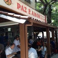 Photo prise au Paz e Amor par Pedro V. le11/28/2012