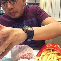Photo taken at McDonald's by Kim B. on 7/25/2016