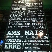 Photo taken at Villa Porto by Federico L. on 12/8/2012