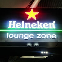 Photo taken at Heineken-бар by Alexander M. on 7/10/2013