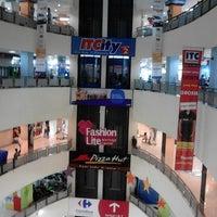Photo taken at ITC Surabaya Mega Grosir by sugeng s. on 5/11/2013