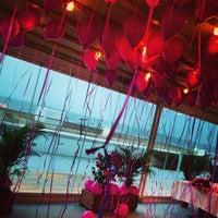 3/17/2013にLili M.がShore House Loungeで撮った写真
