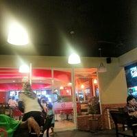 Photo taken at Burger King by Ridzuan A. on 10/26/2012