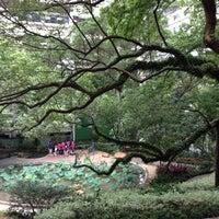 Photo taken at University of Hong Kong by Alan T. on 6/29/2013
