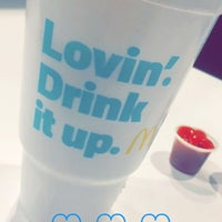 Photo taken at McDonald's by Diego on 4/5/2015