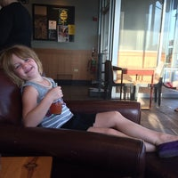 Photo taken at Starbucks by Andrew D. on 9/27/2014