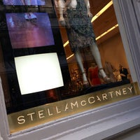 Photo taken at Stella McCartney by mi E. on 4/30/2013