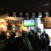 Photo taken at James Hoban's Irish Restaurant & Bar by Tim M. on 3/17/2013