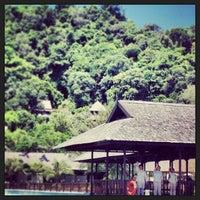 Photo taken at Pangkor Laut Resort by Szen® C. on 9/28/2013