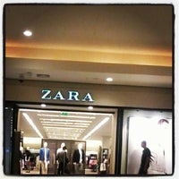 Photo taken at Zara by Fabiano E. on 10/2/2012