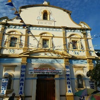 Photo taken at Our Lady of Immaculate Concepcion Metropolitan Cathedral by Libay L. on 11/28/2016