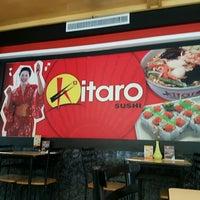 Photo taken at Kitaro Sushi by Libay L. on 9/1/2016