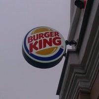 Photo taken at Burger King by Евгений З. on 8/4/2013