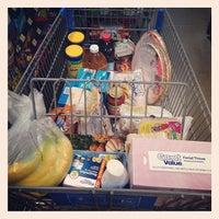 Photo taken at Walmart by K. L. on 9/28/2013