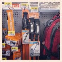 Photo taken at Walmart by K. L. on 10/15/2012