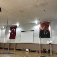 Photo taken at FESA Basketbol by Gurkan P. on 10/29/2017