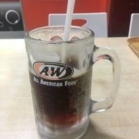 Photo taken at A&W by James F. on 7/1/2017