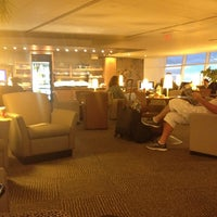 Photo taken at Air France Lounge by Gilles B. on 6/12/2013