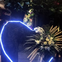 2/14/2018 tarihinde kerem O.ziyaretçi tarafından Gülşen Florist'de çekilen fotoğraf
