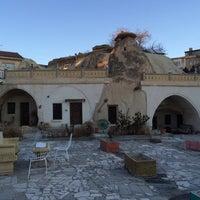 12/9/2016 tarihinde Frat D.ziyaretçi tarafından Ortahisar Cave Hotel'de çekilen fotoğraf