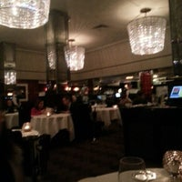 Photo taken at The Savoy Grill by Danni S. on 1/7/2013